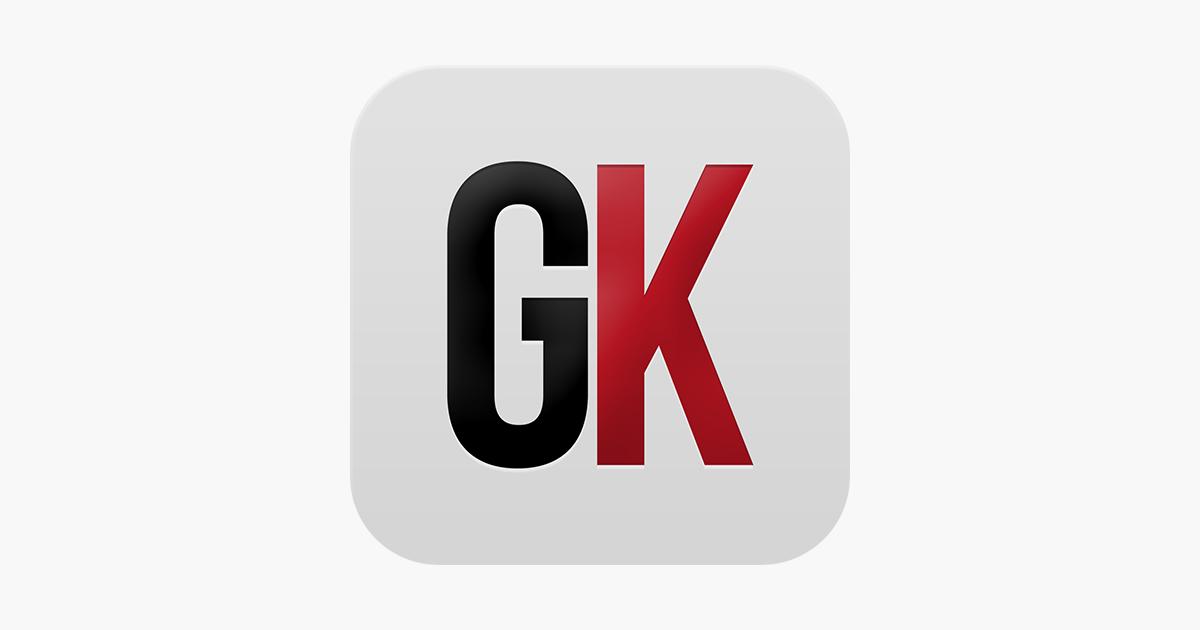 Kênh tin Game lớn nhất, thư viện Game đầy đủ nhất   GameK